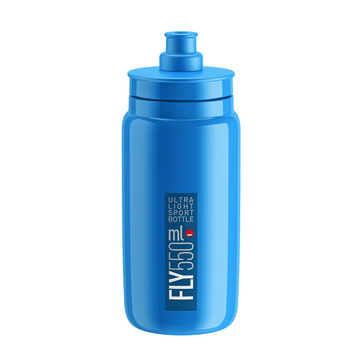 LAHEV ELITE FLY modrá LOGO 550ml