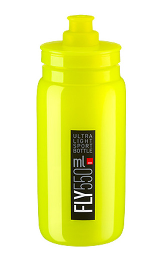 LAHEV ELITE FLY žlutá LOGO 550ml
