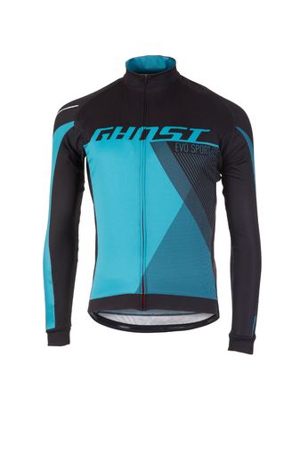 Dres Evo - Black / Blue XL