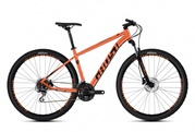 GHOST Kato 2.9 monarch orange/ black model rok 2020