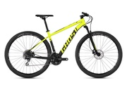 GHOST Kato 2.9 fluo yellow/black - M