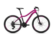 "GHOST Lanao 1.6 pink/black 26""/M"